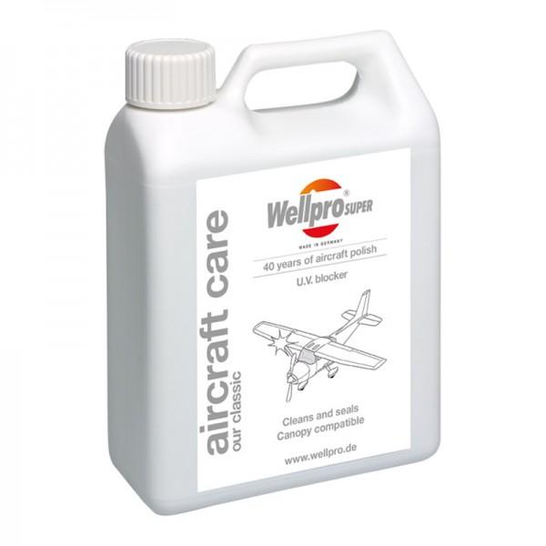 Flugzeugpolitur (1000 ml)