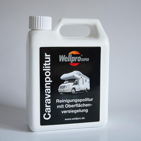 Caravanpolitur (1000 ml)