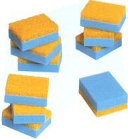 Acrylschwämme (10 Stück)